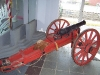 Post 1812 Era Cannon